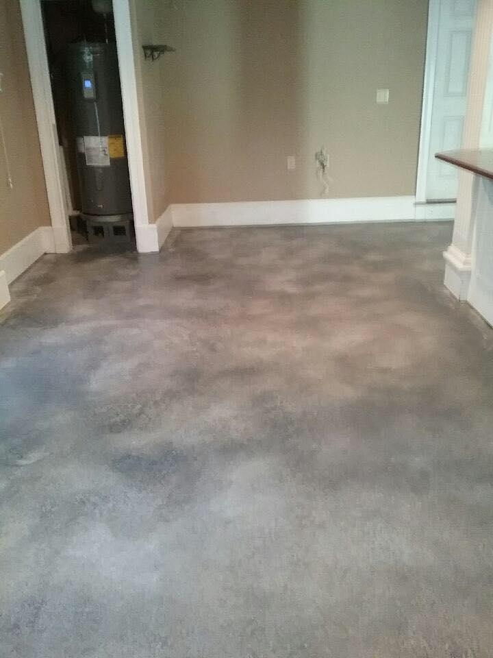 Concrete Polishing Clarksville