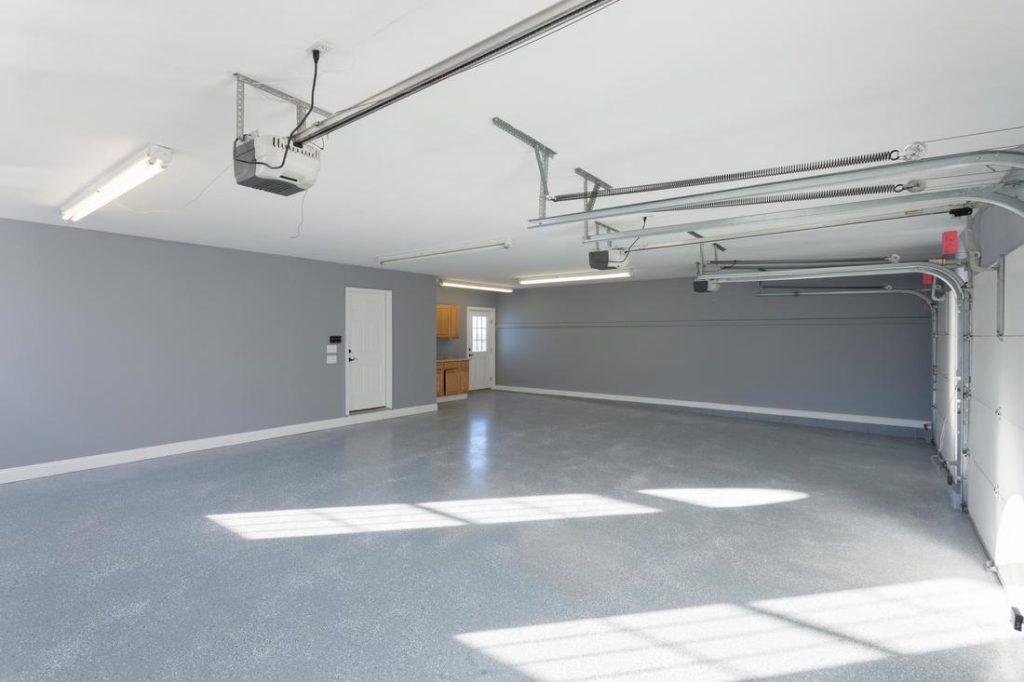 Epoxy Flooring Clarksville